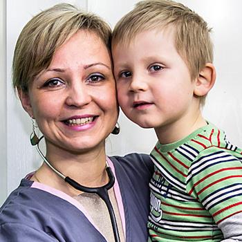 lekarz weterynarii Beata Lesniak